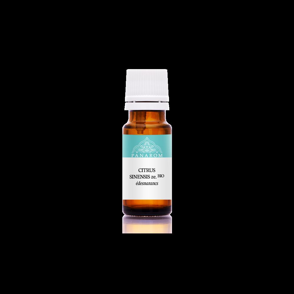 Panarom Édesnarancs héj illóolaj BIO (Citrus sinensis ze.) 10 ml