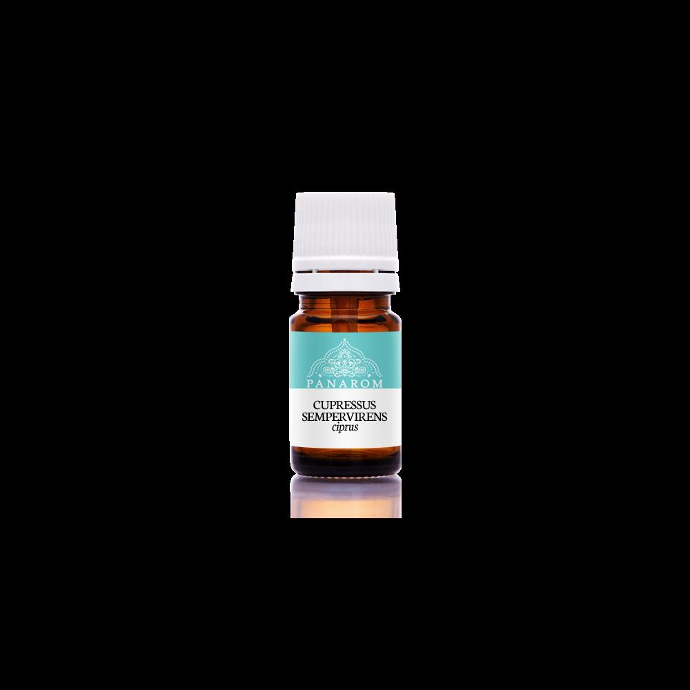 Panarom Ciprus illóolaj (Cupressus sempervirens)