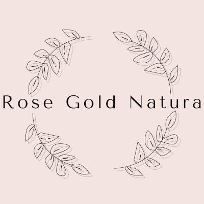 Rose Gold Natura